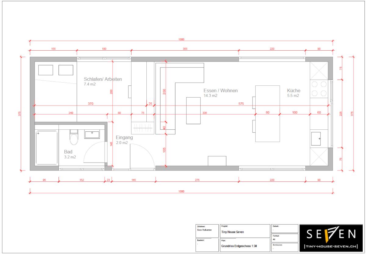 Entwurfsplan_Sven_Grundriss_001-Tiny House Erdgeschoss